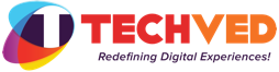 Techved Logo